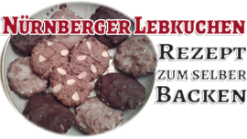 n rnberger lebkuchen rezept zum selber backen wordpresscafe wordpresscafe. Black Bedroom Furniture Sets. Home Design Ideas