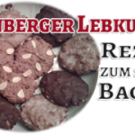 Nürnberger Lebkuchen – Rezept zum selber Backen
