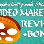 Professionelle Videos erstellen mit dem Video Maker FX + Bonus
