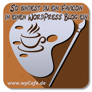 WordPress Plugin für Favicon