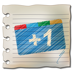 Google_Plus Widget